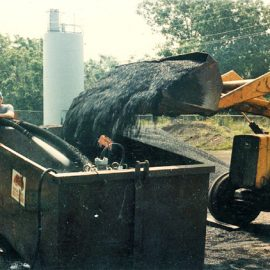 Model: DP 15 Application: Iron Ore Pumping Customer: Steel Mill, Japan